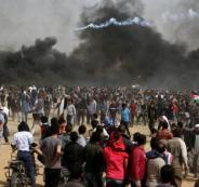 إسرائيل مسيرة العودة