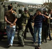 الاحتلال يعتقل مواطنين من عزون شرق قلقيلية