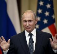بوتين والسلاح النووي الايراني