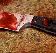 مصرية تذبح زوجها بالسكين بمساعدة عشيقها