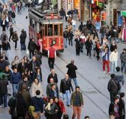 البطالة في تركيا