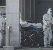وفيات فايروس كورونا في ايران