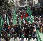 حماس والشعبية والضم