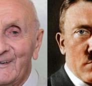ظهور رجل بالأرجنتين عمره 128 عاما يفاجئ العالم ويدعي أنه هتلر