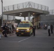 نقل اسرى مضربين عن الطعام الى المستشفيات