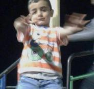 الاحتلال يعتقل طفل 6 سنوات على مدخل الجلزون شمال رام الله