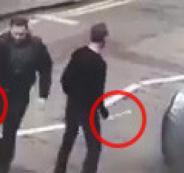 اعتداءات بحق المسلمين في بريطانيا