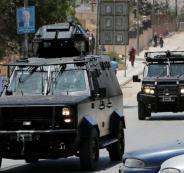 القبض على اردني نشر منشورات مسيئة