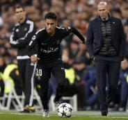 ريال مدريد يوافق على دفع مبلغ فلكي كبير لضم نيمار