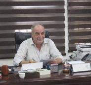 رئيس بلدية جنين وجهاز تنصت في مكتبه