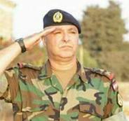 قائد الجيش اللبناني واسرائيل
