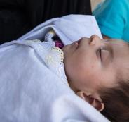 مواليد اللاجئيين السوريين في تركيا