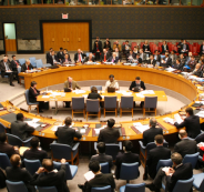 مجلس الأمن يحذر من حرب جديدة على غزة