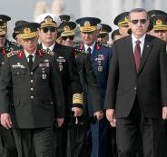 تركيا والقس الامريكي