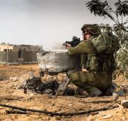 هجوم اسرائيلي على لبنان