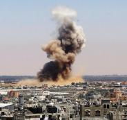 الحكومة وغزة