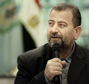 العاروري يكشف تفاصيل اتفاق القاهرة والتحديات التي تواجهه