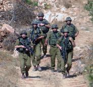 تمديد السيطرة على آلاف الدونمات في الضفة الغربية
