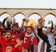 اسرائيل والاقص ى  والسعودية وتركيا