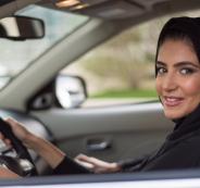 السعودية تبدأ بإصدار رخص قيادة  للنساء