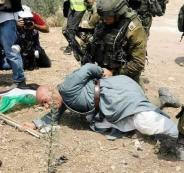 الاحتلال يعتقل خيري حنون