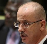 تمكين الحكومة في غزة