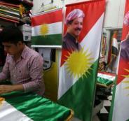 الاستفتاء في كردستان العراق