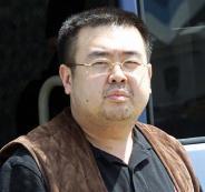 الكشف عن قاتل شقيق الزعيم الكوري