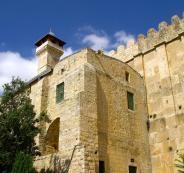 انتهاكات اسرائيلية بحق الاقصى والحرم الايراهيمي الشريف