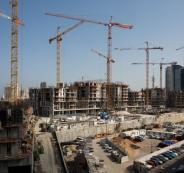 ارتفاع مؤشر أسعار تكاليف البناء للمباني السكنية