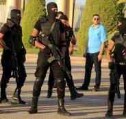 رفع حالة التأهب في مصر