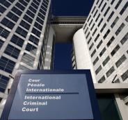 انتخاب فلسطين عضواً في جميعة الدولة الأعضاء بالمحكمة الجنائية