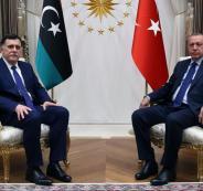 اردوغان في طرابلس