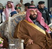 المخابرات الامريكية والنووي في السعودية