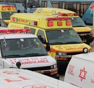 اصابة مستوطنين بعملية طعن نفذها اردني في ايلات