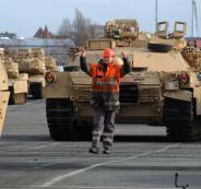 ترامب يسحب آلاف الجنود من المانيا