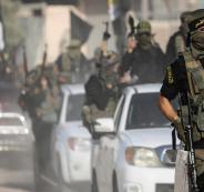 الجهاد الاسلامي والانتخابات في فلسطين