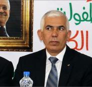 محافظ الخليل يدعو القنصل البريطاني للضغط على الاحتلال في ملف الأسرى