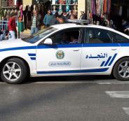 الامن الاردني يضبط عاريا يجوب شوارع عمان