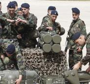 اسلحة امريكية لصالح لبنان