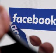 فيسبوك تحذف عشرات الآلاف من الحسابات الوهمية