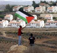 الاردن واسرائيل والمستوطنات
