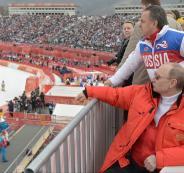 الجاسوس الروسي