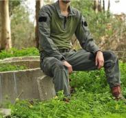 زي جديد للوحدات الخاصة الاسرائيلية