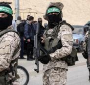 حماس واسرائيل