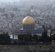 كتلة هوائية باردة قادمة الى فلسطين