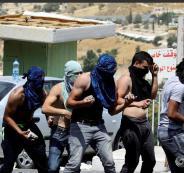 اعتصام بالعاصمة السورية دمشق تنديداً بإجراءات الاحتلال في القدس