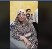 جنود الاحتلال يكسرون يد سيدة فلسطينية في الخليل