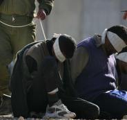 تمديد اعتقال فلسطينيين
