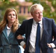 رئيس الوزراء البريطاني ودفع المصاريف